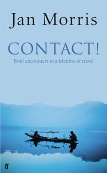 Contact! av Jan Morris (Innbundet)