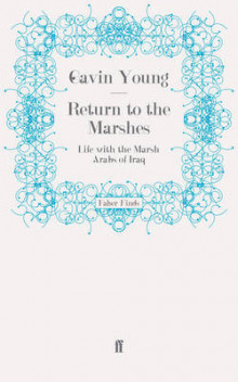 Return to the Marshes av Gavin Young (Heftet)