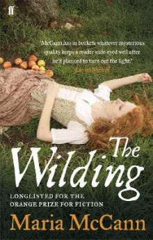 The Wilding av Maria McCann (Heftet)