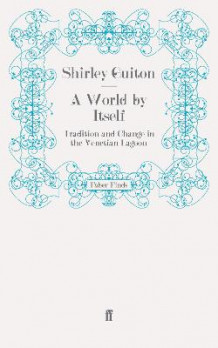 A World by Itself av Shirley Guiton (Heftet)
