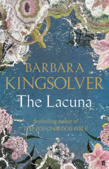 The Lacuna av Barbara Kingsolver (Innbundet)
