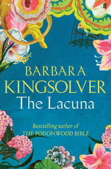 The lacuna av Barbara Kingsolver (Heftet)