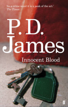 Innocent Blood av P. D. James (Heftet)