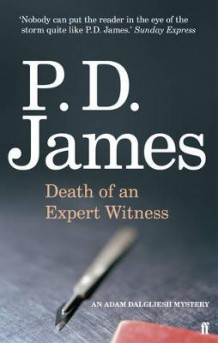 Death of an Expert Witness av P. D. James (Heftet)