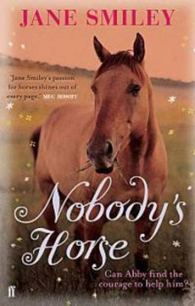 Nobody's horse av Jane Smiley (Heftet)
