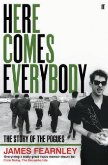 Here Comes Everybody av James Fearnley (Heftet)