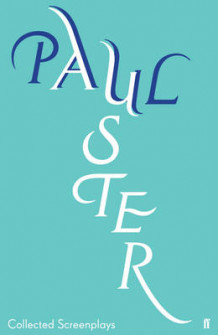 Collected Screenplays av Paul Auster (Innbundet)
