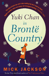 Omslag - Yuki Chan in Bronte Country