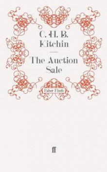 The Auction Sale av C. H. B. Kitchin (Heftet)