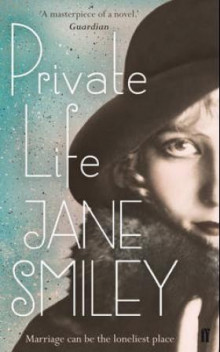 Private life av Jane Smiley (Heftet)