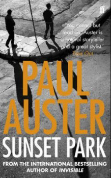 Sunset Park av Paul Auster (Heftet)