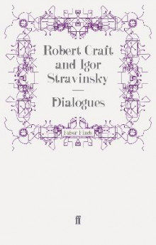 Dialogues av Robert Craft (Heftet)