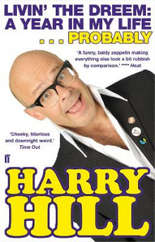 Livin' the Dreem av Harry Hill (Heftet)