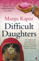 Difficult Daughters av Manju Kapur (Heftet)