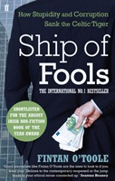 Ship of Fools av Fintan O'Toole (Heftet)