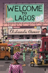 Omslag - Welcome to Lagos