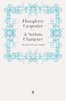 A Serious Character av Humphrey Carpenter (Heftet)