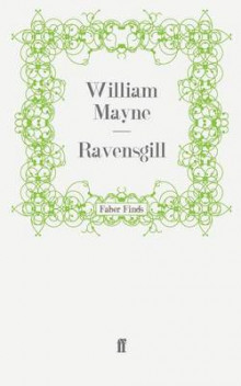 Ravensgill av William Mayne (Heftet)