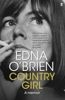 Country Girl av Edna O'Brien (Innbundet)