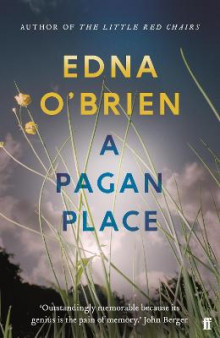 A Pagan Place: Novel 2 av Edna O'Brien (Heftet)