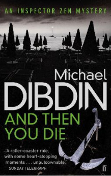 And Then You Die (8) av Michael Dibdin (Heftet)