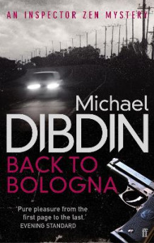 Back to Bologna av Michael Dibdin (Heftet)