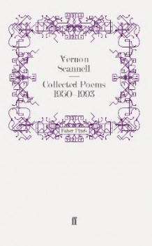 Collected Poems, 1950-1993 av Vernon Scannell (Heftet)