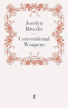 Conventional Weapons av Jocelyn Brooke (Heftet)