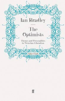 The Optimists av Ian C. Bradley (Heftet)