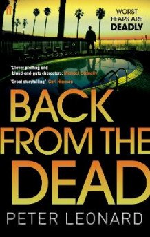 Back from the Dead av Peter Leonard (Heftet)