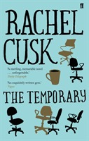 The Temporary av Rachel Cusk (Heftet)