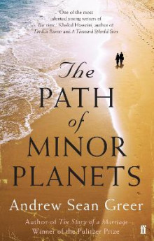 The Path of Minor Planets av Andrew Sean Greer (Heftet)