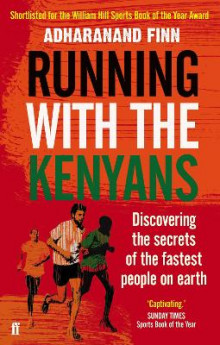 Running with the Kenyans av Adharanand Finn (Heftet)