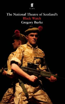 Black Watch av Gregory Burke (Heftet)