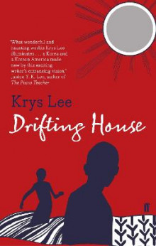 Drifting House av Krys Lee (Heftet)