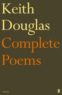 Keith Douglas: The Complete Poems av Keith Douglas (Heftet)