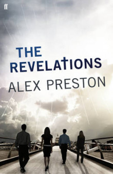 The Revelations av Alex Preston (Heftet)