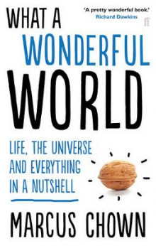 What a Wonderful World av Marcus Chown (Heftet)