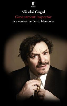 Gogol'S Government Inspector av David Harrower (Heftet)