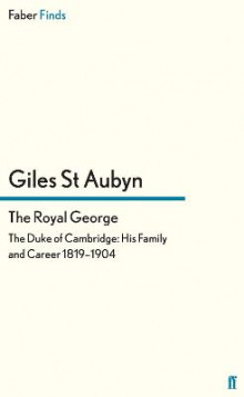 The Royal George av Giles St.Aubyn (Heftet)