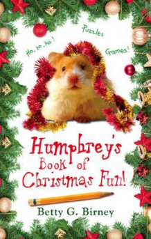 Humphrey's Book of Christmas Fun av Betty G. Birney (Heftet)