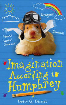 Imagination According to Humphrey av Betty G. Birney (Heftet)