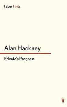 Private's Progress av Alan Hackney (Heftet)
