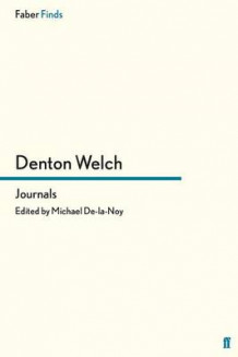 Journals av Denton Welch (Heftet)