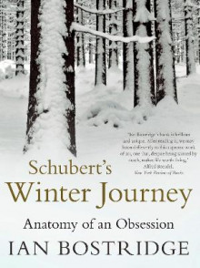 Schubert's Winter Journey av Ian Bostridge (Heftet)