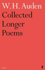 Omslag - Collected Longer Poems