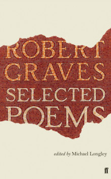 Selected Poems av Robert Graves (Innbundet)