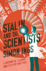 Omslag - Stalin and the scientists