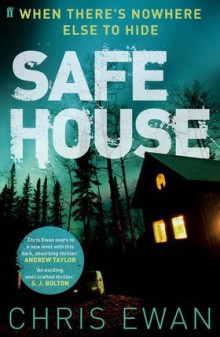 Safe House av Chris Ewan (Innbundet)