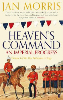 Heaven's Command av Jan Morris (Heftet)